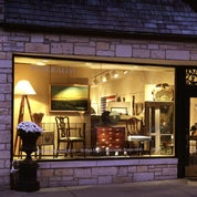 The Federalist Antiques Profile
