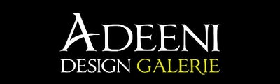 Offered by Adeeni Design Group / Adeeni Design Galerie