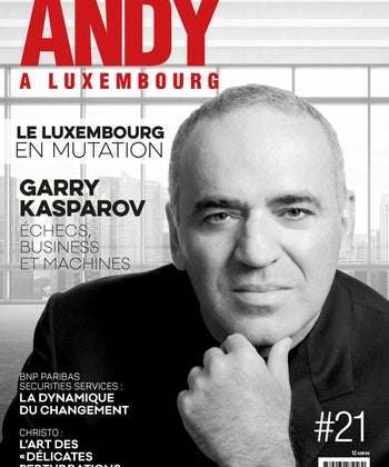 New York-Luxembourg Interviews