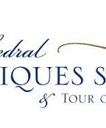 Cathedral Antiques Show & Tour of Homes
