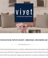 viyet.com Designer Spotlight