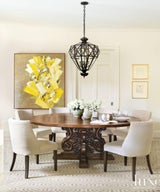 Luxe Interiors + Design - Lightened Up