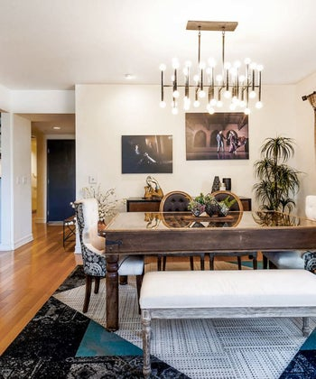 SEE WHY RYDHIMA BRAR IS CONSIDERED A RISING INTERIOR DESIGN STAR IN LA