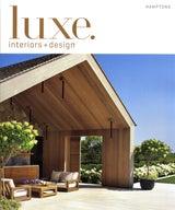 Hollander Design Featured in LUXE Magazine