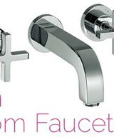 Pro Tip: Selecting Modern Bathroom Faucets