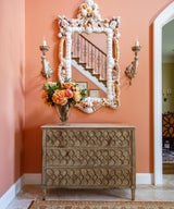 40 Well-Curated Entry Table Vignettes