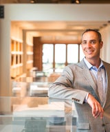 Michael Tartamella Elevated to Managing Principal Of Patrick Ahearn Architect