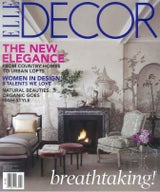 Elle Decor Showcase: Meet The Designers