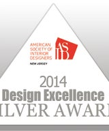 ASID Winner of the 2014 Silver Award