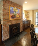 40 Rooms with Exposed Brick Detail