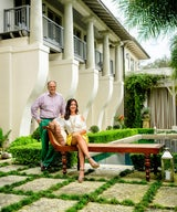 Profile - Gonzalez-Abreu | Alas Architects(GAA) makes cover of Miami INDULGE.