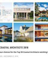 Top 50 Coastal Architects 2018