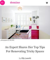 An Expert Shares Her Top Tips for Renovating Tricky Spaces