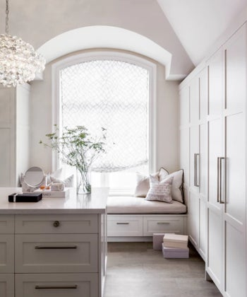 17 Stylish Closets & Dressing Rooms