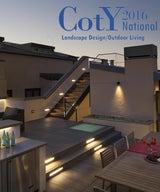 We're NARI's 2016 CotY National Winner, Landscape Design/Outdoor Living category