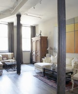 Sophisticated Loft Spaces from Top Designers