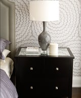 35 BEDSIDE TABLES THAT BRING FUNCTIONAL STYLE TO YOUR BEDROOM'S DECOR