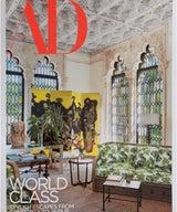 Architectural Digest Interview