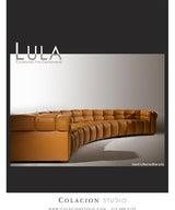 Colacion Studio - New Furniture Announcement