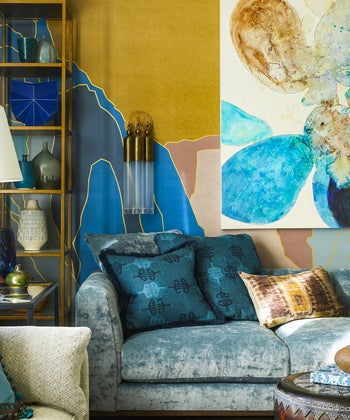 Unexpected Color Schemes and How to Pull Them Off
