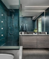 What Homeowners Want in Master Bathroom Showers and Tubs in 2019