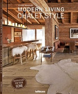 Nicky Dobree in teNeues Modern Living Chalet Style