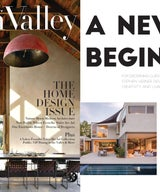 Modern Luxury - Silicon Valley Magazine