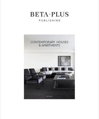 Contemporary Houses & Apartments, Beta-Plus Publishing