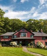 The Secret Life of a Catskill Cottage