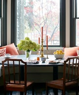 Apartment Therapy - Casual Living for the Win: This is the New Dining Room