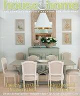 Inside Interior Designer's Home