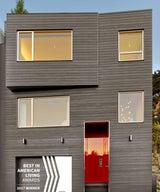 Glen Park Residence wins 2017 National Association of Home Builders Best in American Living Award