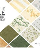 Rose Tarlow Melrose House Discontinued Textile Sample Sale