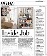 Status Report: Home - Laura Michaels Design
