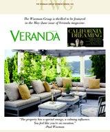Veranda Magazine, May-June 2013