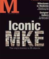 M Magazine August 2014
