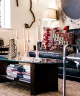 The Insider: Glitz and Glam in a Bushwick Bachelor Pad