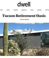 Dwell Editor's Pick - Tucson Retirement Home