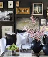 House Tour: A Country Home Plays With Gothic Decor