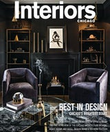 Modern Luxury Interiors Chicago