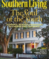 10 Ways to Get Southern Style