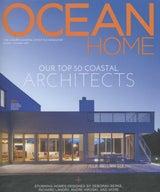 2017 Ocean Home Top 50 Coastal Architects
