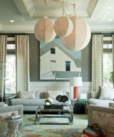 Them Filicia: Inspired Design at the Holiday House Hamptons