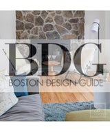 Boston Design Guide: THE RUNWAY REDEFINED: FALL FASHION TRENDS HIT HOME