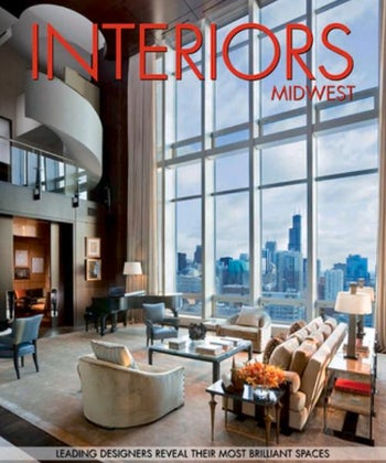 The Interiors Midwest Design Book