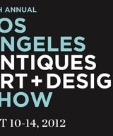 Los Angeles Antiques Art + Design Show