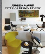 As featured in Volume 18 Andrew Martin Interior Design Review