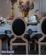 These Designer Tablescapes Are All The Holiday Entertaining Inspo You Need