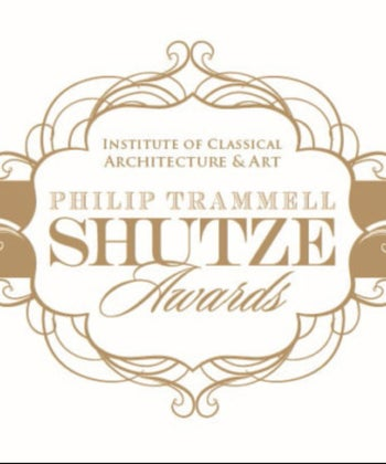 Ashley Gilbreath Wins 2019 Shutze Award