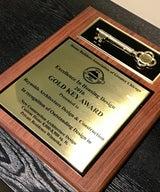 Gold Key Award
